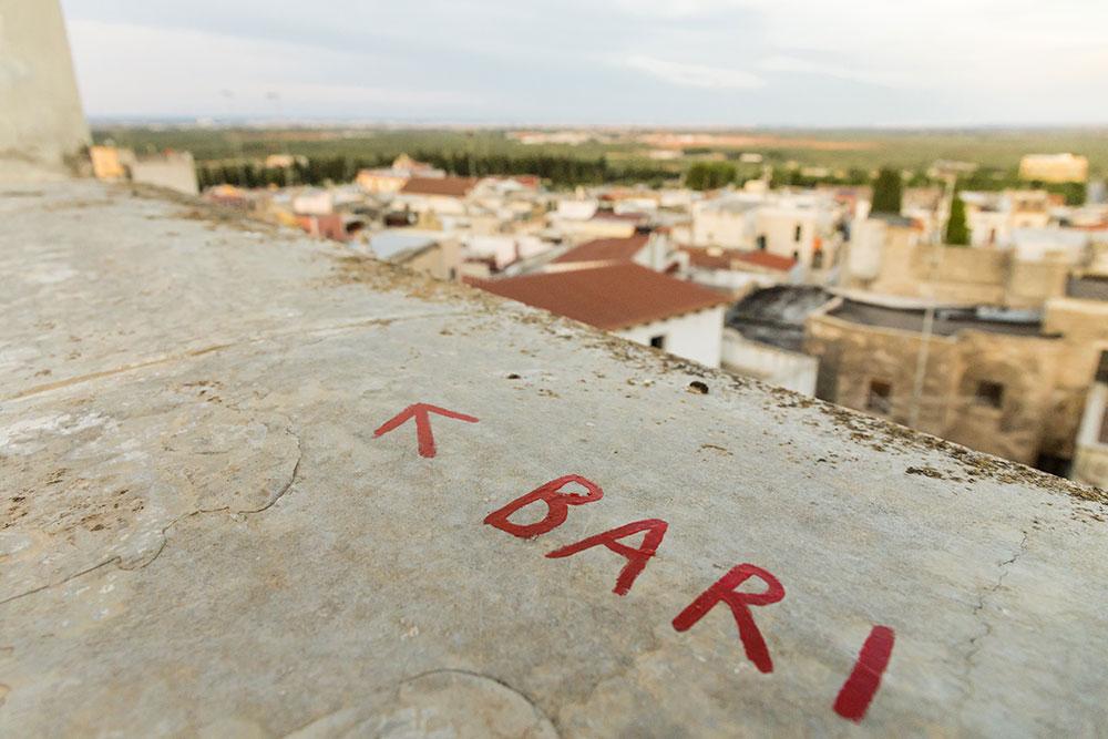 Visitare Bari